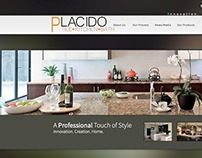 Placido Euro Spaces Store