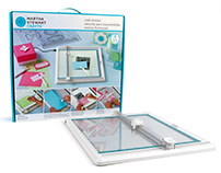 Martha Stewart Crafts: Craft Station