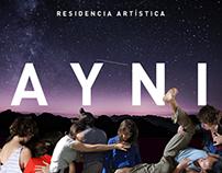 Ayni Residencia Artística