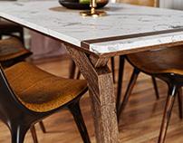 MOL - Dinner table