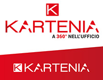 Kartenia | Logo