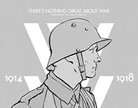 WW1 Centenary