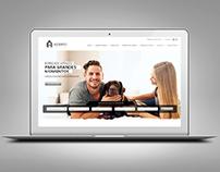 Sitio web AciertoInmobiliario