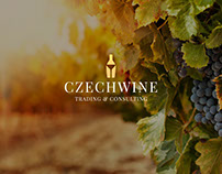 Trading and consulting of Czech premium wine abroad