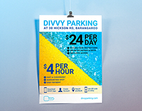 DIVVY Parking | Combined