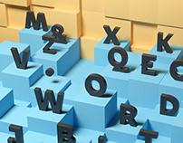 Wordbits — Typography