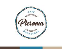 Pleroma Café e Bookstore