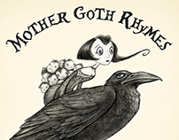 Mother Goth Rhymes