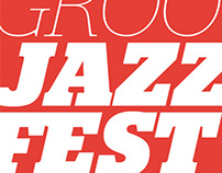 Roma Groove Jazz Fest