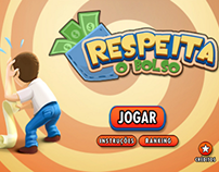 Educational game for SerasaExperian
