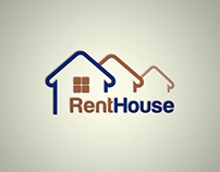 Rent House Motion Graphic