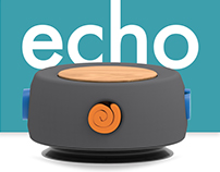Echo \ Pouf