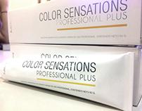 Color Sensations (Sublime)