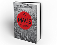 Maus  |  Book Cover