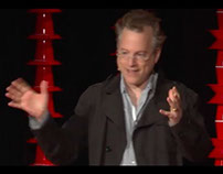 Ben Mezrich Delivers TED Talk on UFOs