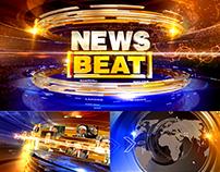 News Beat Title