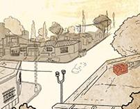 Los Dueños Del Mundo - Book Trailer