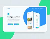 Modo Website & App