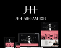 JH HAIR FASHION