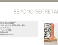 Divine Worldliness: 'Beyond Secretary' Re-Examines Femi