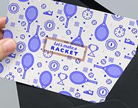 Let's make a 'racket'