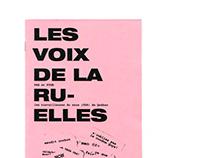 Les Voix de la Ru-Elles