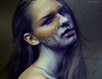 Art No Limits: Scary Beauty