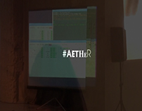 AETHER. Mediacollaboration in real time. |||