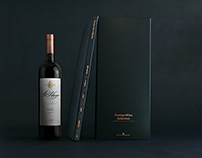 Pernod Ricard Wines - Prestige Wine Collection
