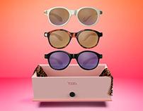TOGO - Bluetooth Sunglasses for Men & Women