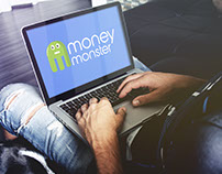Money Monster Branding