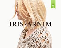 Iris von Arnim Redesign