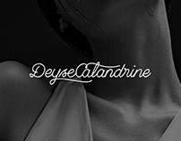 Deyse Calandrine