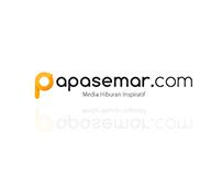 Rebranding papasemar