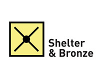 Shelter & Bronze