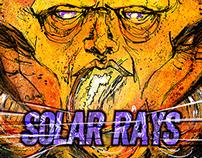 Solar Rays.