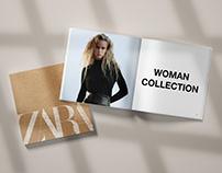 ZARA Concept Catalogue