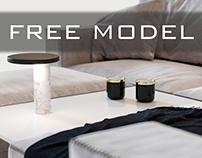 Free Model Grafo Mdfitalia