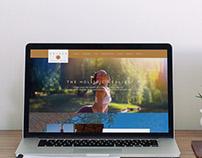 Website redesign proposal for Orissa