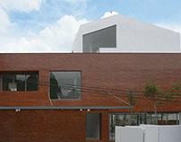 residence | BASONG