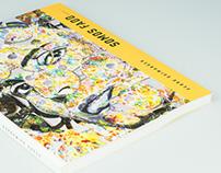 Museu do Fado - Exhibition Catalogs + Books (2014-2016)