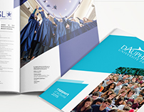 Activity Report 2015 - Paris-Dauphine University