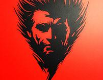 X-MEN (Logan)