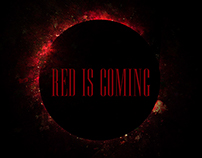 Red Is Coming !!!