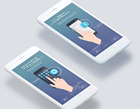 myPhonak App Design
