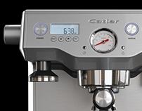 Espresso Catler ES9010