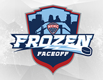 NCHC Frozen Faceoff