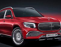 2020 Mercedes-Maybach GLB