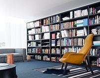 Interior Studies