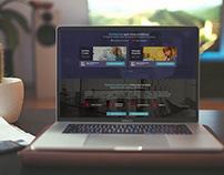 REON - real estate agency website